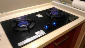 瓦斯爐安裝維修