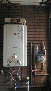熱水器安裝維修