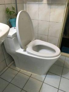 馬桶安裝維修