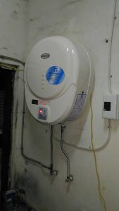 電能熱水器安裝維修